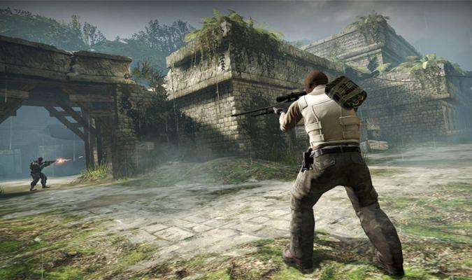 Counter Strike: Global Offensive Beta Starts November 30
