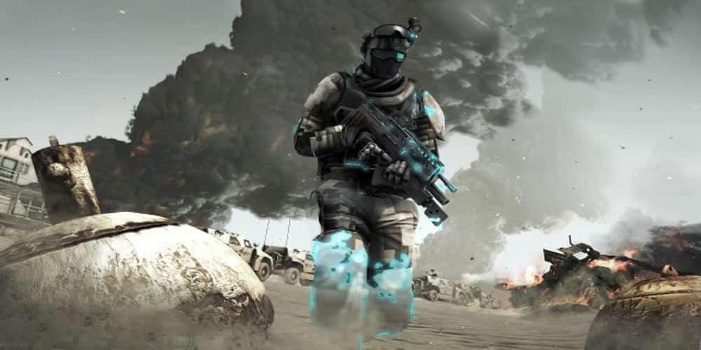 Ghost Recon: Future Soldier – Launch Trailer
