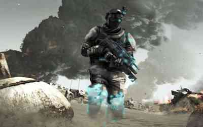 Ghost Recon: Future Soldier – Multiplayer Reveal Trailer