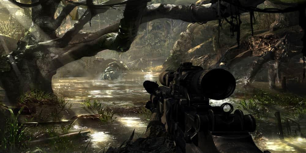 Modern Warfare 3 London Launch – Watch It Live HERE