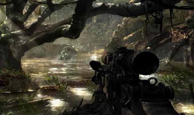 Modern Warfare 3 Grosses $775M In 5 Days