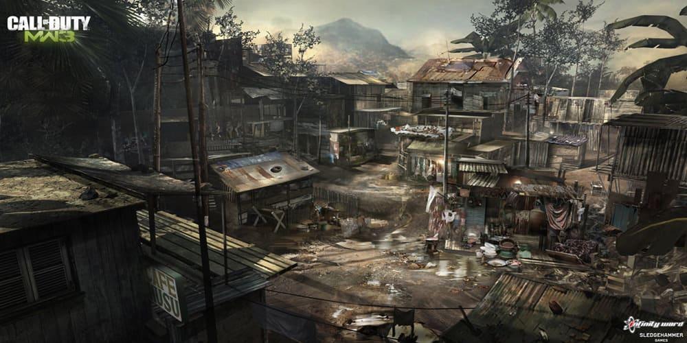 Modern Warfare 3 Update and Hot Fix Details