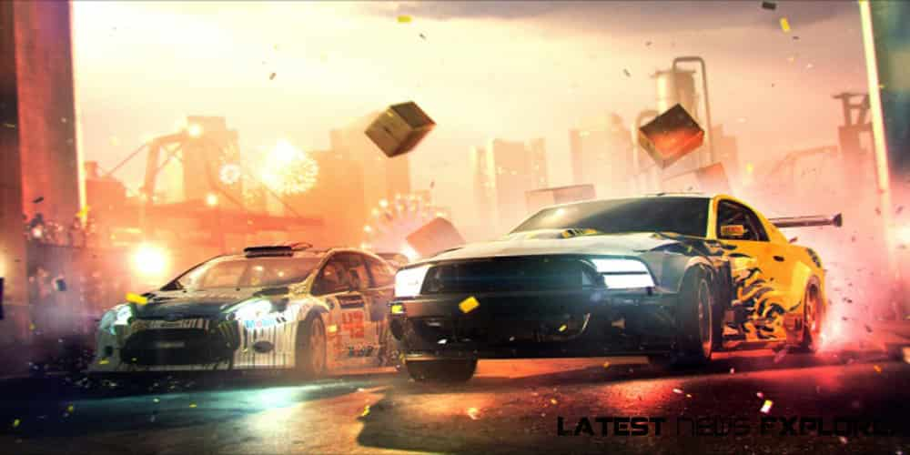DiRT Showdown Release Date, Gameplay Video