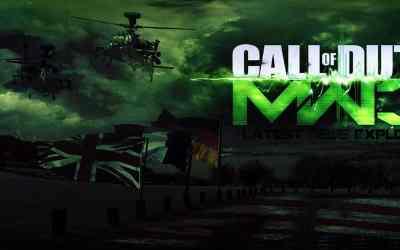Call of Duty: Modern Warfare 3 Hacked