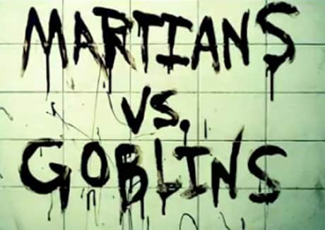 """The Game """"Martians vs. Goblins"""" Ft Tyler, The Creator & Lil Wayne (Music Video)"""