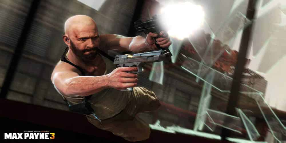 Max Payne 3 – PC Launch Trailer