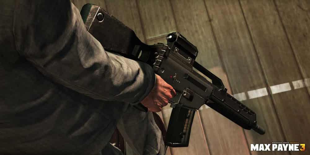 Rockstar Reveals Max Payne 3's DLC Plans