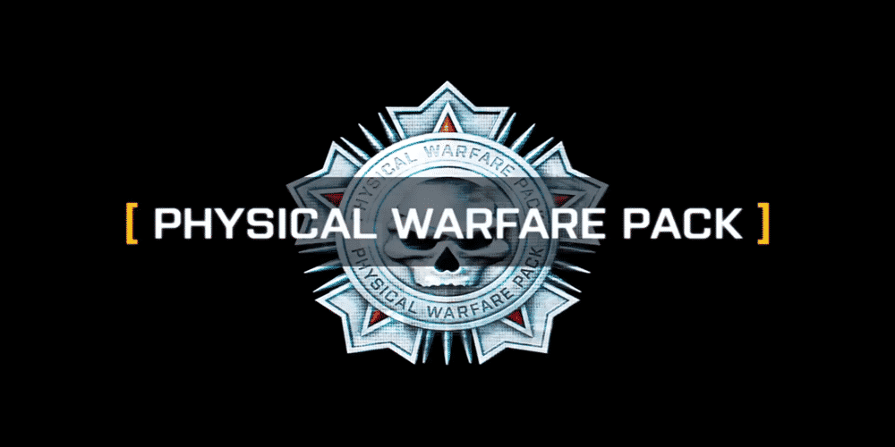 Battlefield 3 Physical Warfare Pack Available For Free