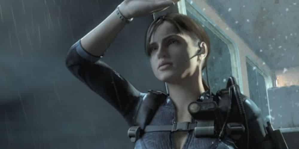 Resident Evil: Revelations 2 First Details Revealed