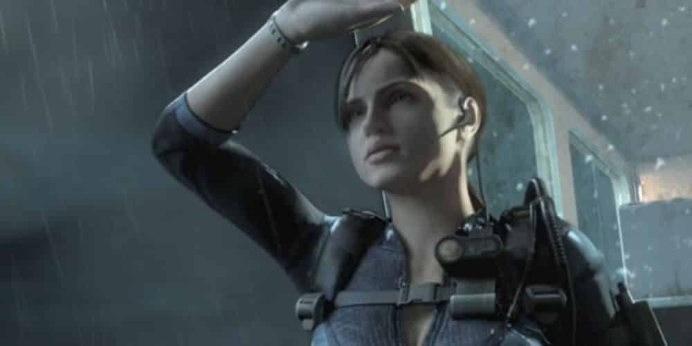 Resident Evil: Revelations 2 First Details Revealed