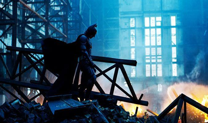The Dark Knight Rises – TV Spot #14 & #15