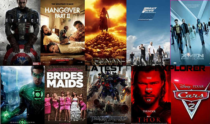 Best Movies of 2011 1