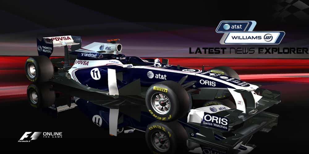 F1 Online Closed Beta Registration Launched