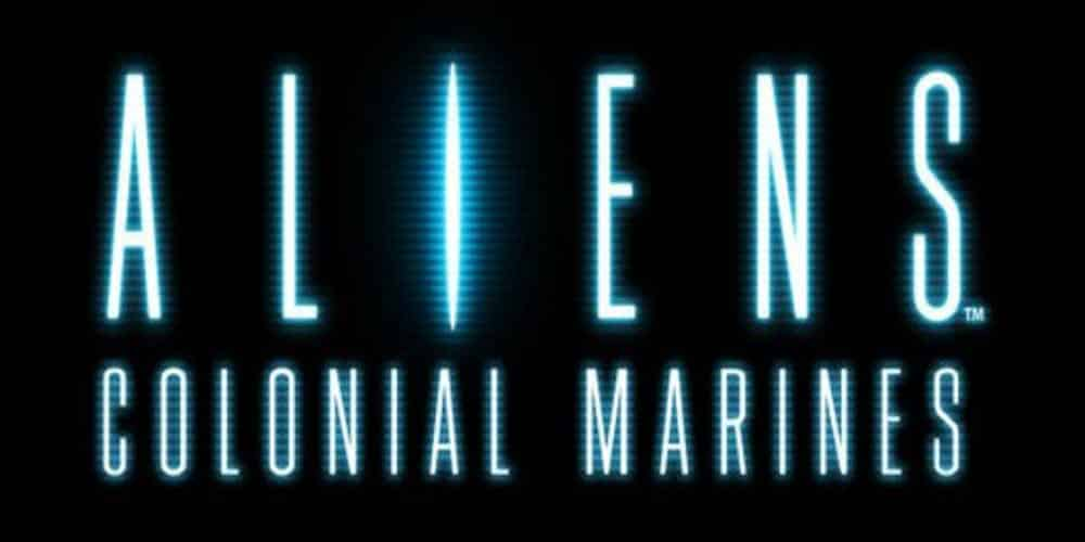 Aliens Colonial Marines Contact Teaser Trailer