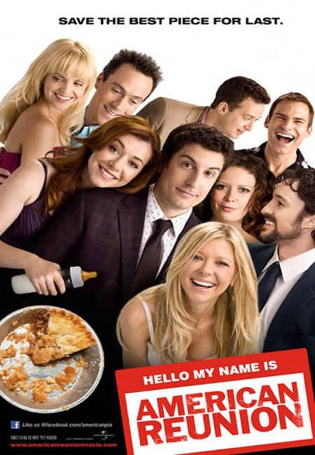 American Pie: Reunion New Trailer