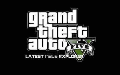 "Rockstar: GTA V News ""In Few Months"""