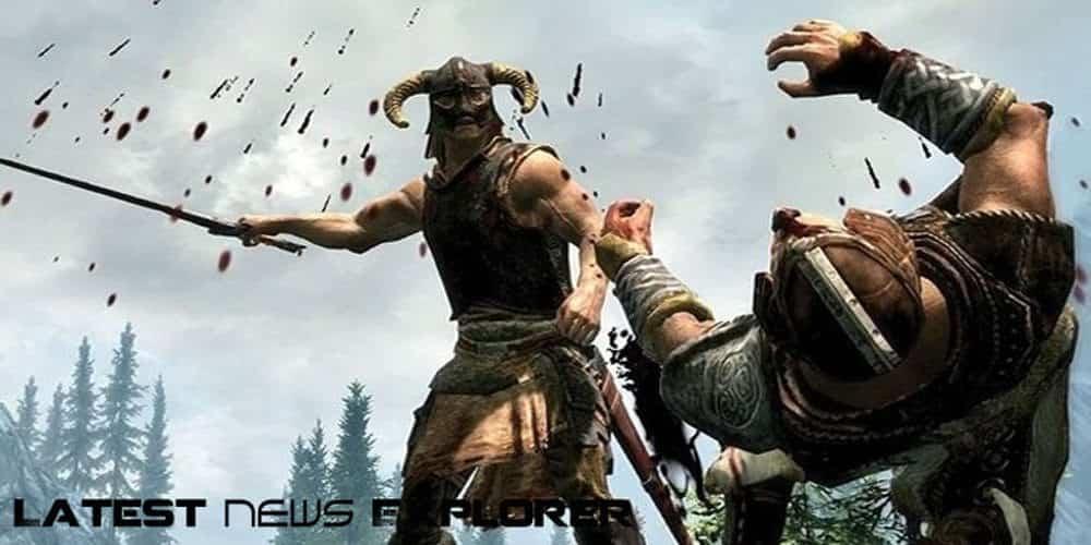 The Elder Scrolls V: Skyrim Special Edition Announced