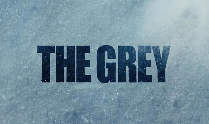 The Grey Trailer