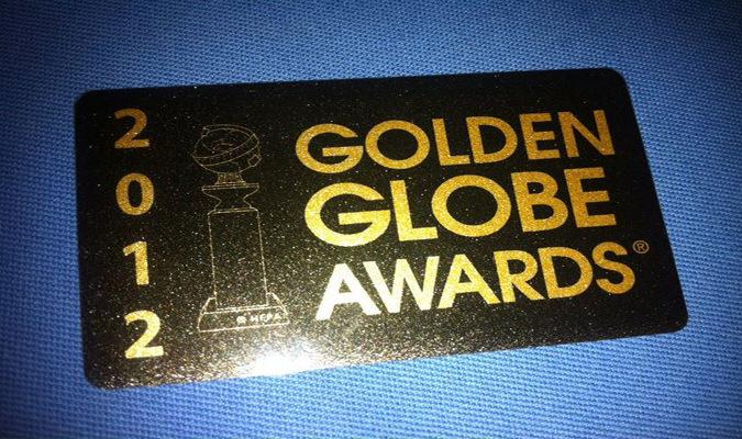 2012 Golden Globe Awards: Winners List
