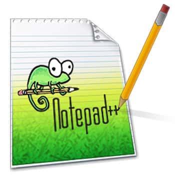 Notepad++ 6.7.3
