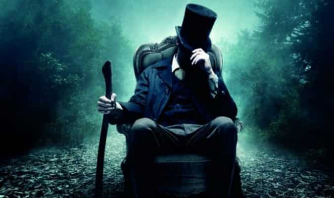 Abraham Lincoln: Vampire Hunter – Red Band Trailer