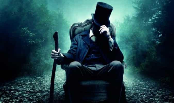 Abraham Lincoln: Vampire Hunter – Red Band Trailer