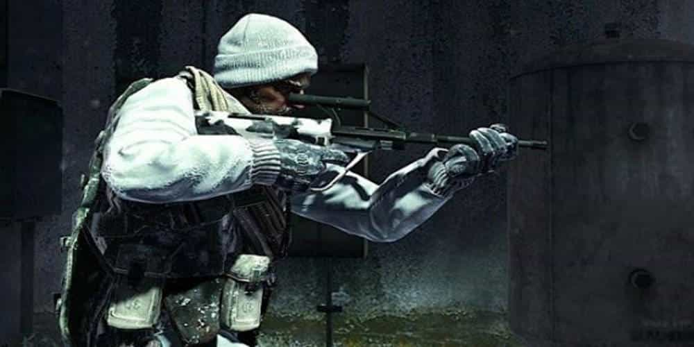 Call of Duty: Black Ops 2 – Reveal Trailer