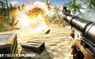 Far Cry 3 gameplay shows Alternate Route