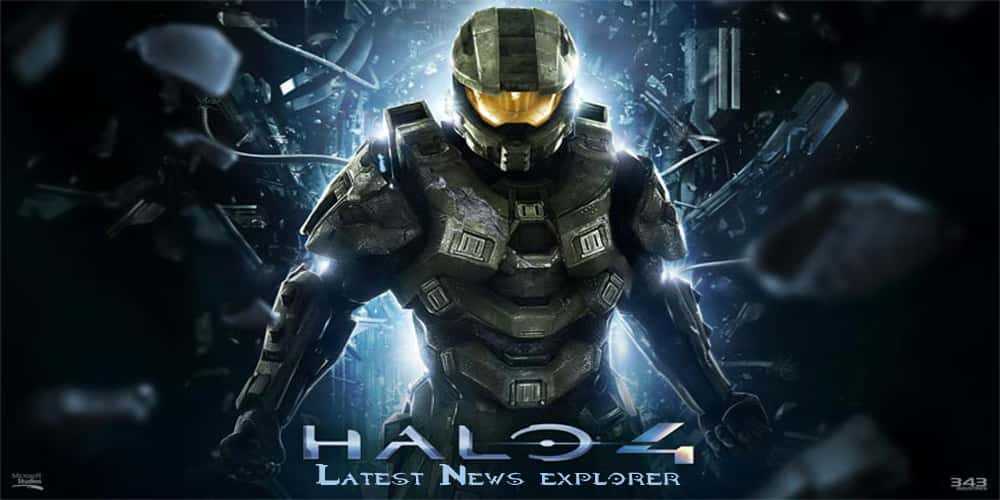 Halo 4 Limited Edition & Multiplayer Detailed – Videos