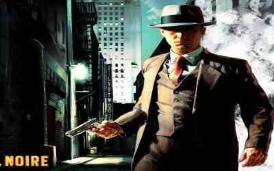 LA Noire PC Gets DirectX 11 Update
