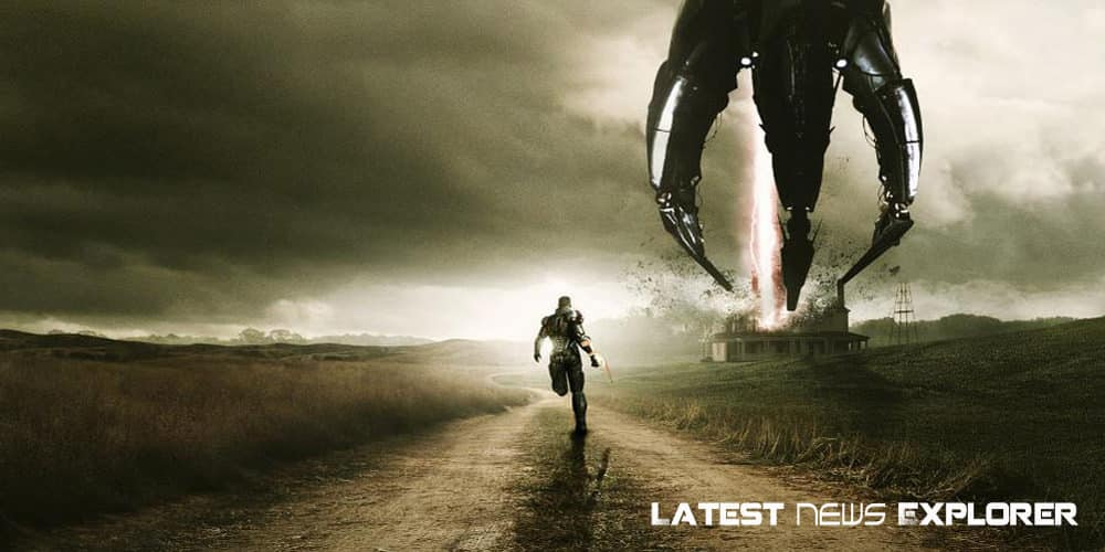 Mass Effect 3: Retaliation Expansion Pack Detailed