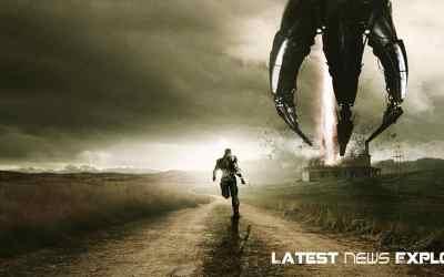 Mass Effect 3: Take Earth Back (Extended Trailer)