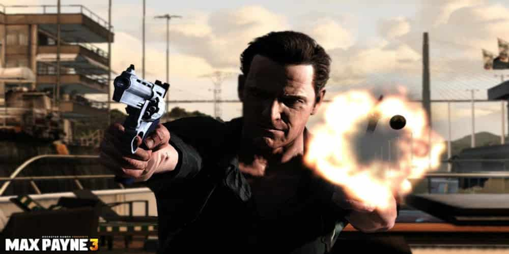 """Max Payne 3 Design And Technology Series: """"Visual Effects And Cinematics"""""""