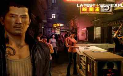 Sleeping Dogs 101 – Gameplay Video