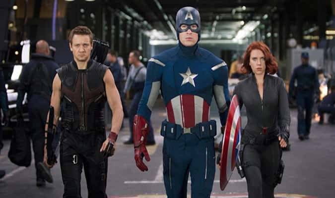 Anthony Russo: Fans Are Going To Freak Out Over Captain America 3 Character(s)