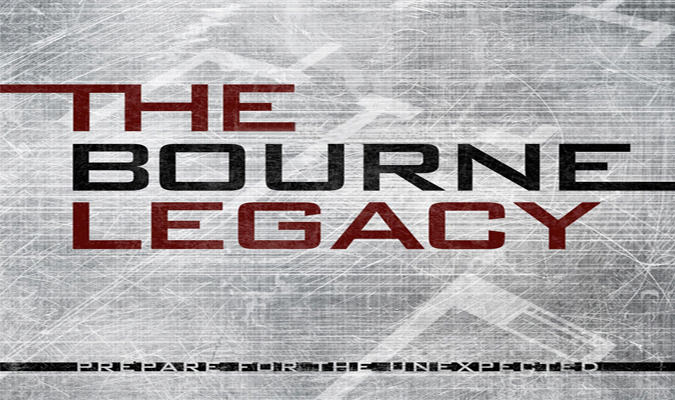 The Bourne Legacy – Theatrical Trailer