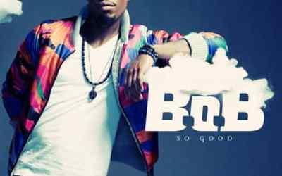 B.o.B – So Good [Official Audio]
