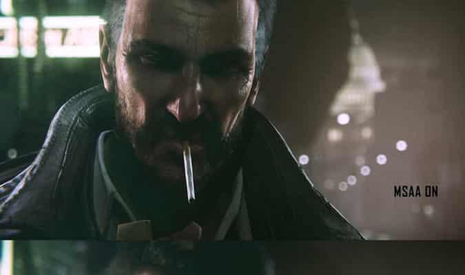Unreal Engine 4 Unveil At GDC Next Week