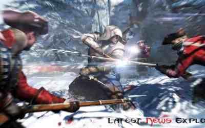 Assassin's Creed III Multiplayer Gets New Designer