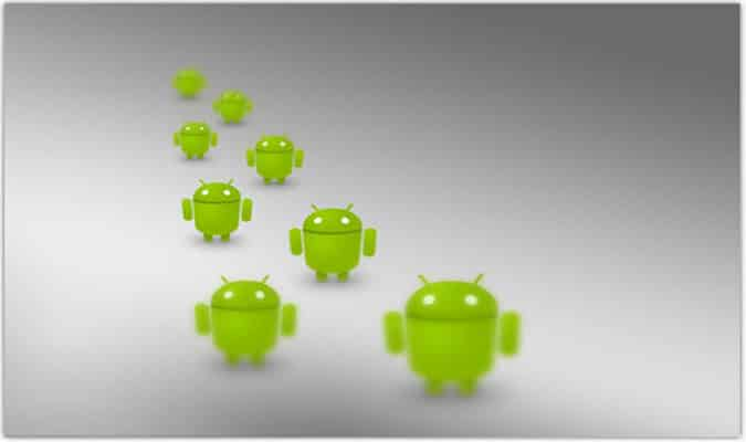Rumor – Android 5.0