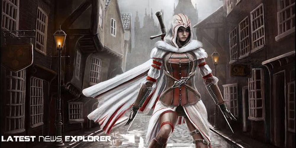 """Ubisoft: Assassin's Creed III Setting """"A Bit of A Pain"""" For Female Lead"""