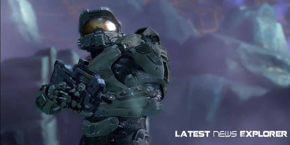 "343: ""Next-Gen Halo 5 Will Be Much Better"""