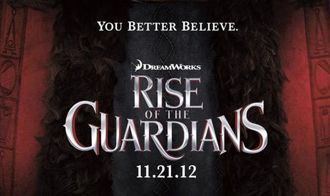 Rise of the Guardians – International Trailer