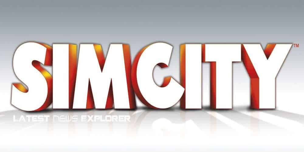 EA Announced SimCity At GDC – First Trailer