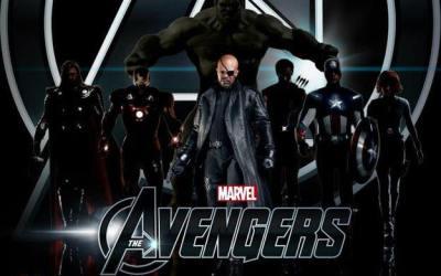 The Avengers – Japanese Trailer
