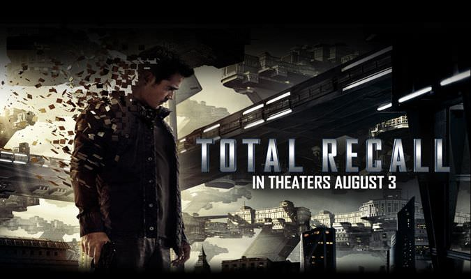 Total Recall – Trailer