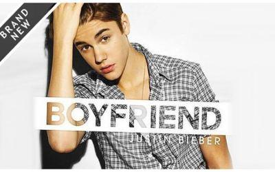 Justin Bieber – Boyfriend (Final Teaser)