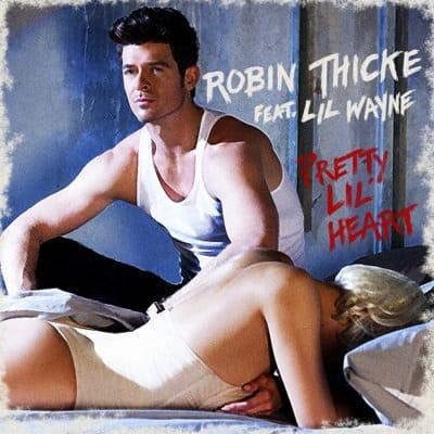 Robin Thicke – Pretty Lil' Heart ft. Lil Wayne
