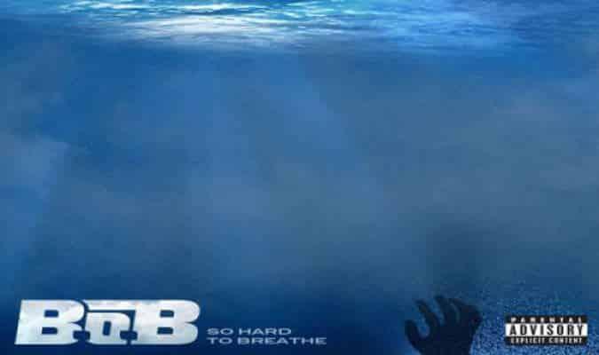 B.o.B – So Hard To Breathe [Audio]