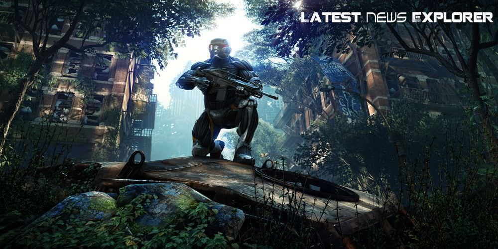 Crysis 3 Achievements Revealed